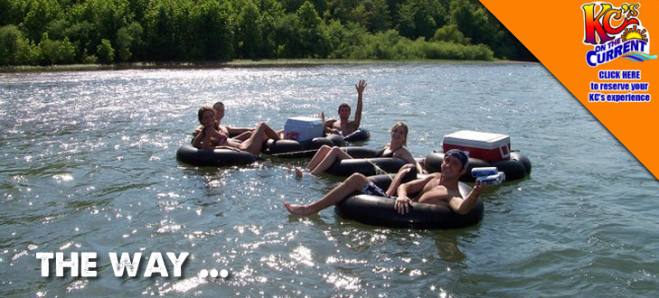 Float Trips Current River Float Trips Doniphan