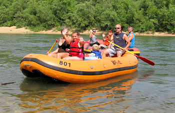 Tube Float Trips Current River Tube Rentals Doniphan Mo